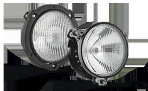 Wesem Producent Oświetlenia Do Pojazdów Rolniczych I